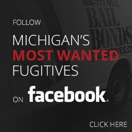Michigan's Most Wanted Fugitives